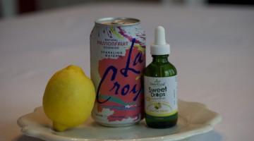 The Healthy Happy Slimming Spritzer