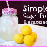 sugarfreelemonade