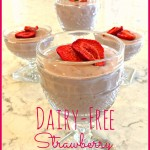 Strawberry Pudding 5