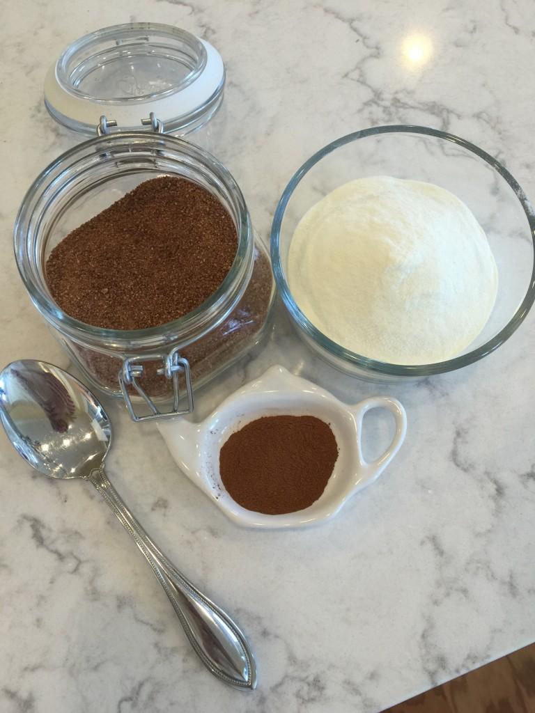 Coffee Creamer 1