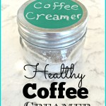 Coffee Creamer 5