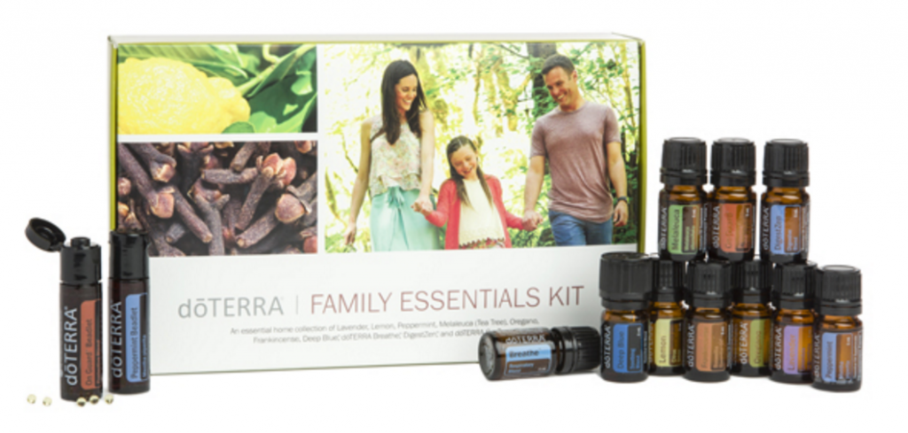 Family Essentials Kit
