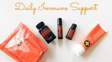 Daily Immune Support