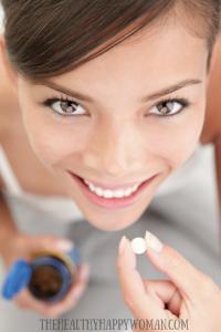 supplement routine