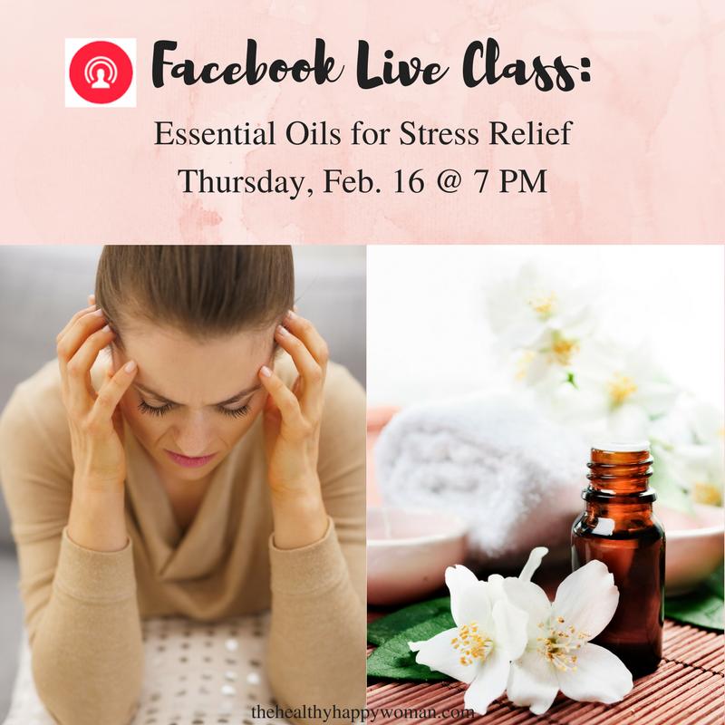 Facebook Live Class