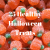 25 Healthy Halloween Treats