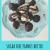 Sugar-Free Peanut Butter Cheesecake Truffles